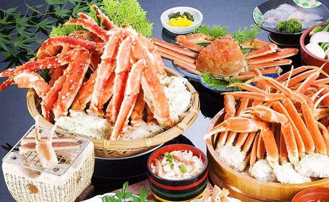 Restaurante Crab House Phu Quoc Vietnam