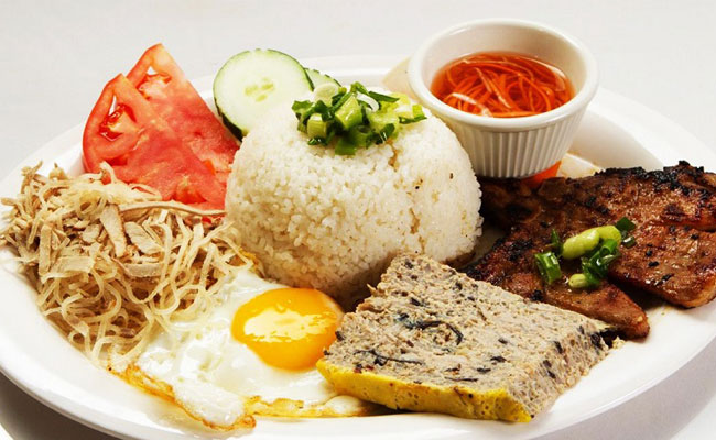 Resturante Huynh Nhu Phu Quoc Vietnam