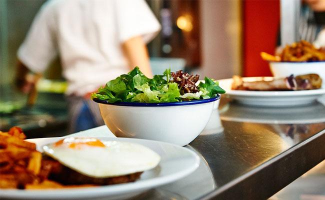 Restaurante Com Bac 123 Phu Quoc Vietnam