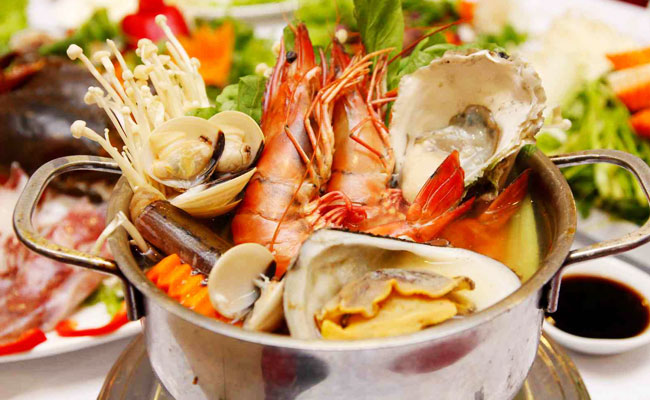 Restaurante Ot Ngot Phu Quoc Vietnam