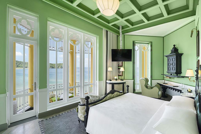 JW Marriott Emerald Bay Resort Phu Quoc