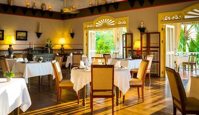 La Veranda Resort en phu Quoc