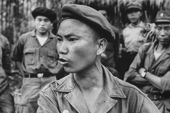 Laos en la guerra de Vietnam