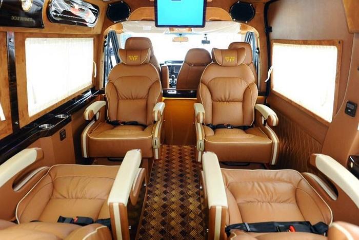 limousine-sapa-eco-bus