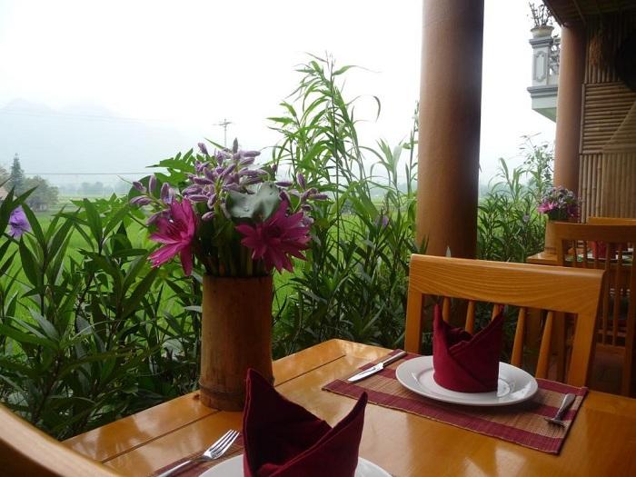 Mai Chua Valley View Vietnam