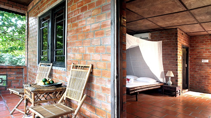 Mai Spa Resort en Phu Quoc