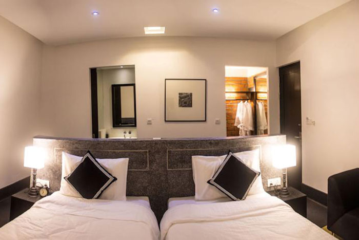 H Hotel Cambodia