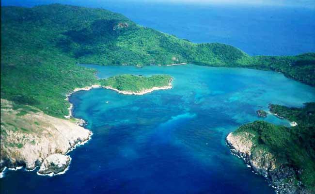 Archipielago de Con Dao mejores islas de Vietnam