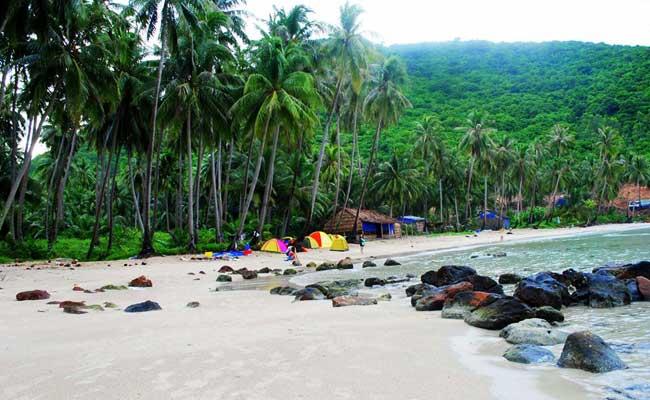 Archipielago de Nam Du mejores islas de Vietnam