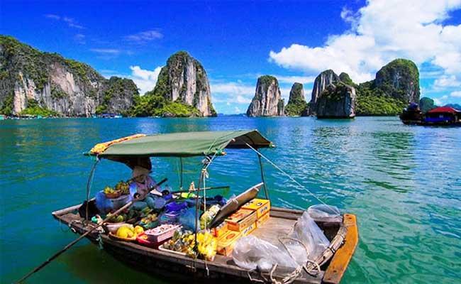 Isla de Cat Ba mejores islas de Vietnam