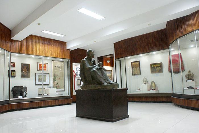 Museo de Hanoi