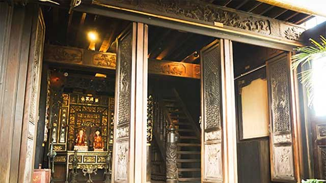 Museo Fito medicina tradicional de Saigon