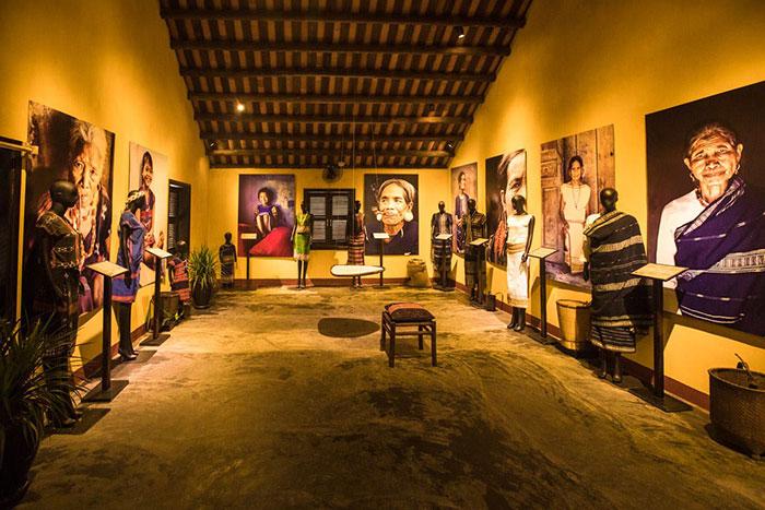 Museo Galeria Precious Heritage en Hoi An