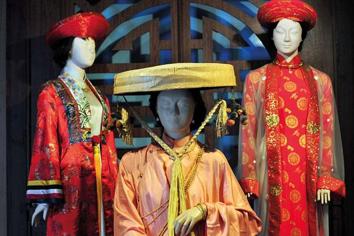 Museo de la mujer vietnamita en Hanoi