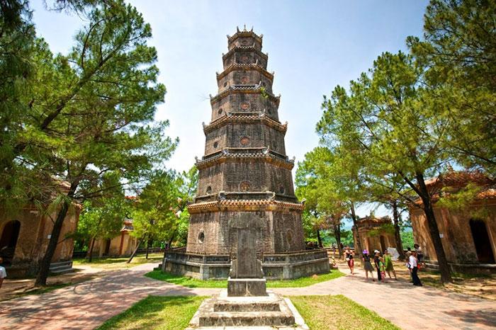 Pagoda de la Dama Celestial