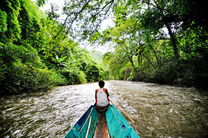 Parque Nacional Nam y Phou Louey