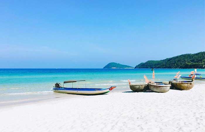 Playa Bai Khem en Phu Quoc Vietnam
