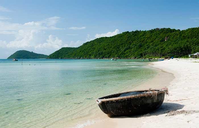 Playa Phu Quoc Bai Sao Vietnam