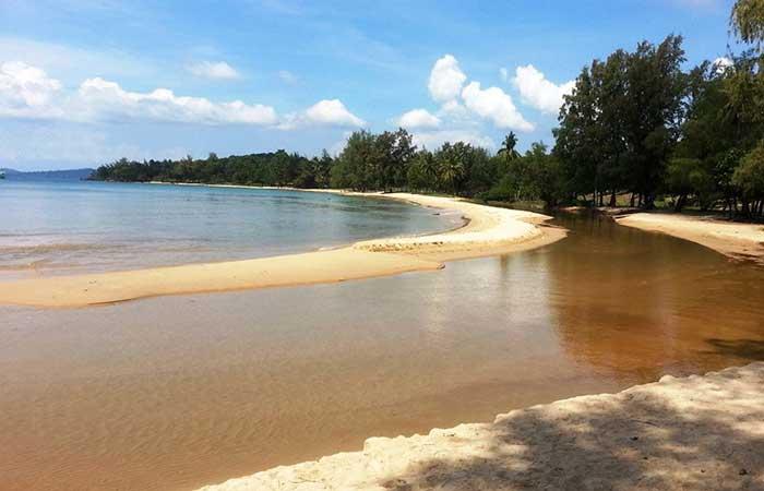 Playa Ong Lang en Phu Quoc Vietnam