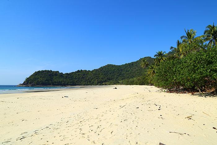 Playas mas bellas de Birmania