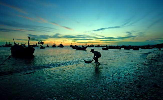 Playas de Mui Ne Vietnam