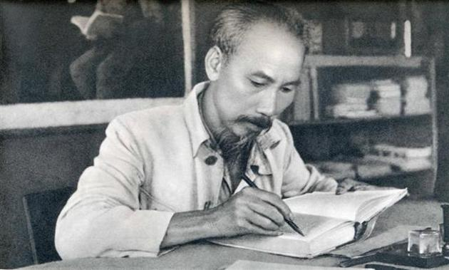 Presidente Ho Chi MinH