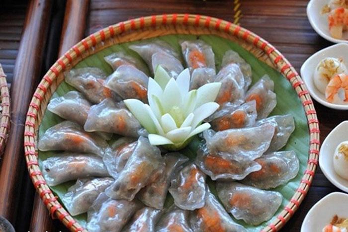 Plato tipico de Hue Vietnam