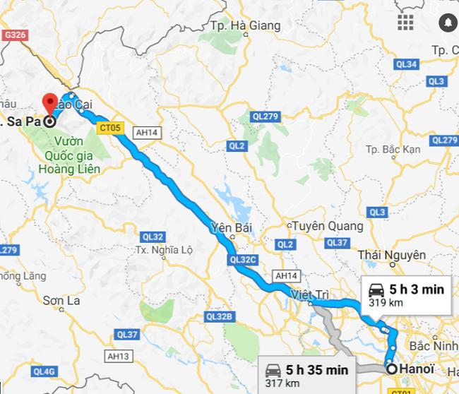 carretera-hanoi-sapa