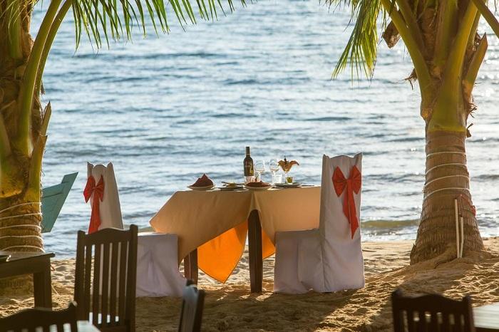 Sea sense Resort en Phu Quoc