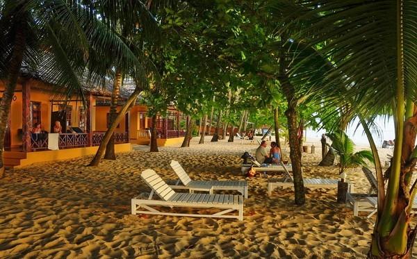 Sea Star Resort en Phu Quoc