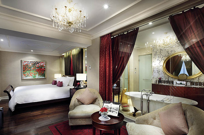 Sofitel Legen Metropole Hanoi