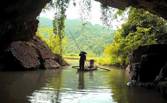 Tam Coc valle del sol lo mejor de Ninh Binh