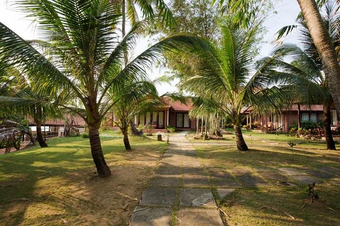 Thanh Kieu Resort en Phu Quoc