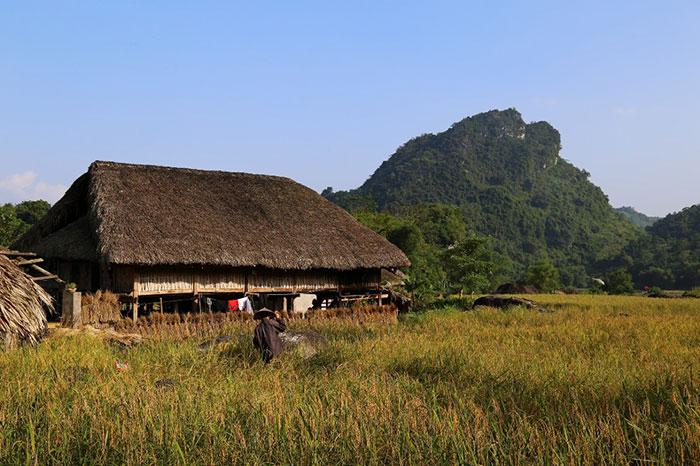 Pueblo de Pan Hou