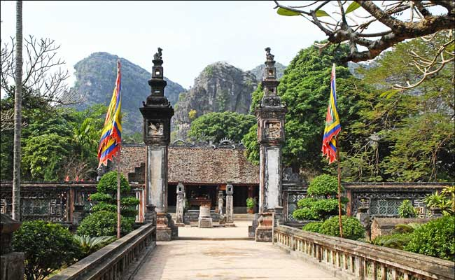 Ninh Binh Hoa Lu