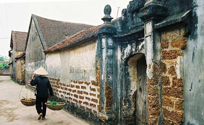 Antigua ciudad Unesco Hoi An Vietnam