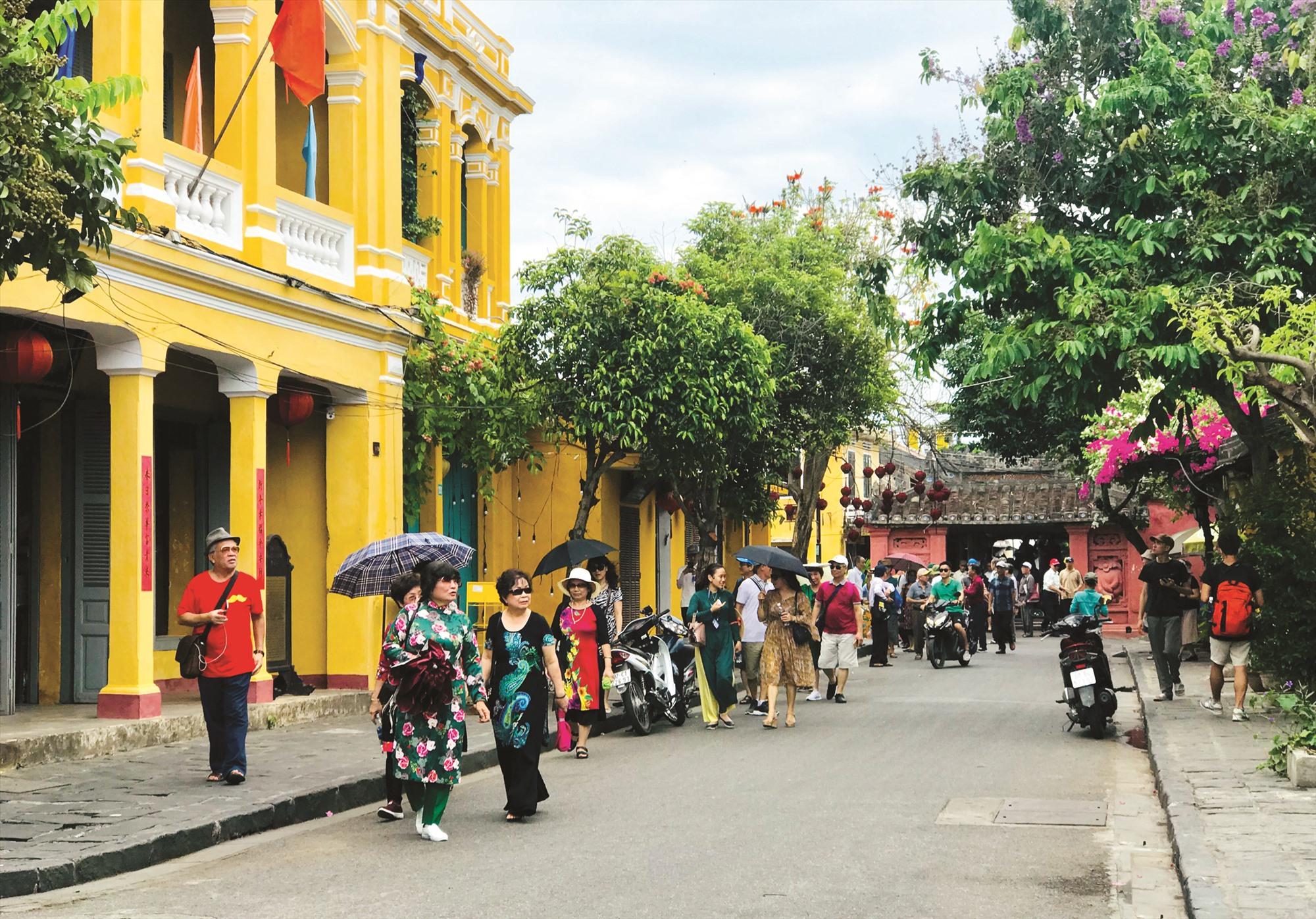 Turismo en Vietnam en el mes de Julio 2020