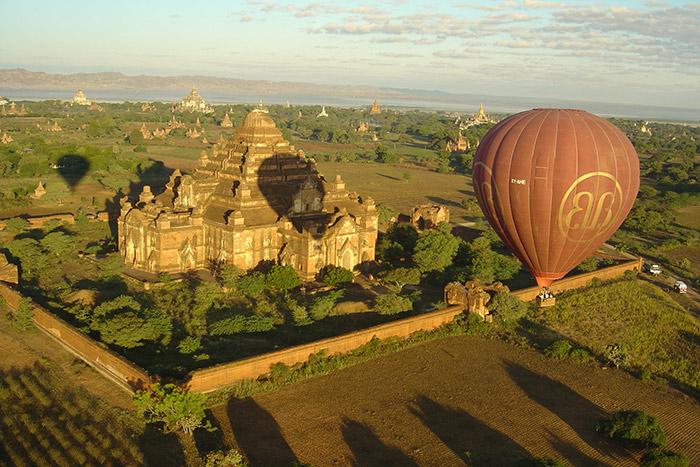 Los legendarios templos de Angkor para pasar unas buenes vacaciones familiares en Camboya