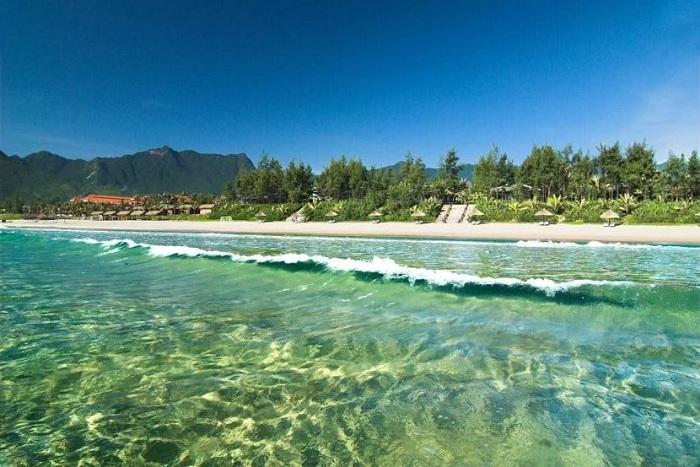 Viajar a Vietnam en julio y agosto Playa de Hue