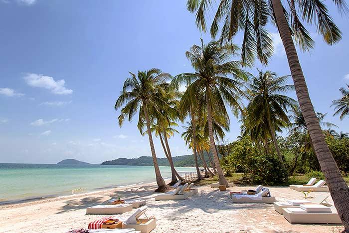 Viajar a Vietnam en enero y febrero isla de Phu Quoc