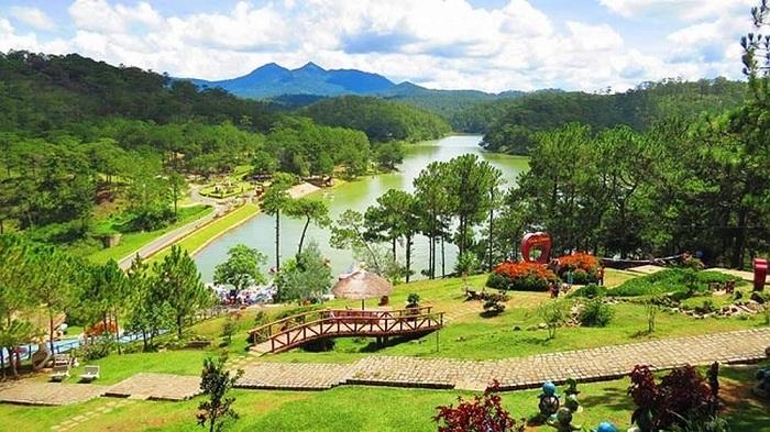Viajar a vietnam en marzo y abril Dalat