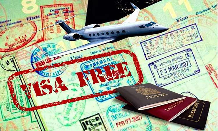 Exoneracion de visas a Vietnam