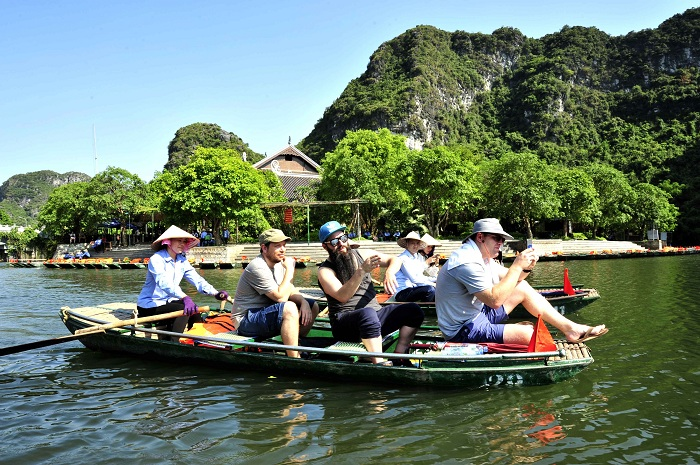 Visa Vietnam 80 nacionalidades
