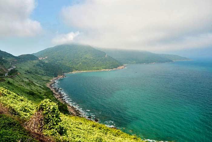 Visitar Da Nang en 1 o 2 dias Peninsula de Son Tra