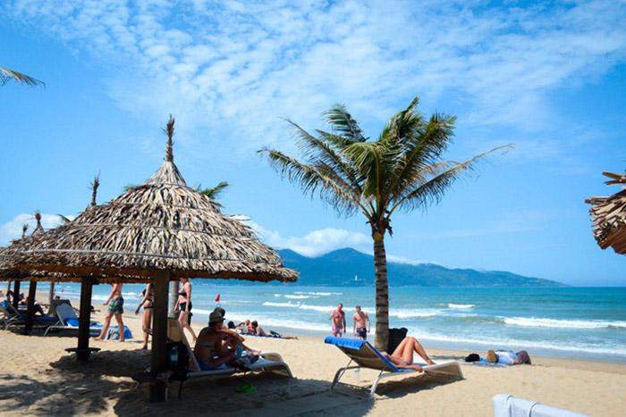 Visitar Da Nang en 1 o 2 dias frutos del mar