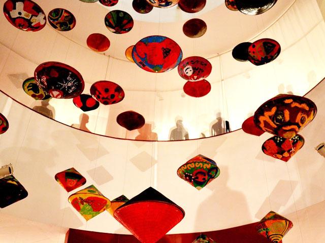 visitar hanoi museo mujeres vietnam exposicion