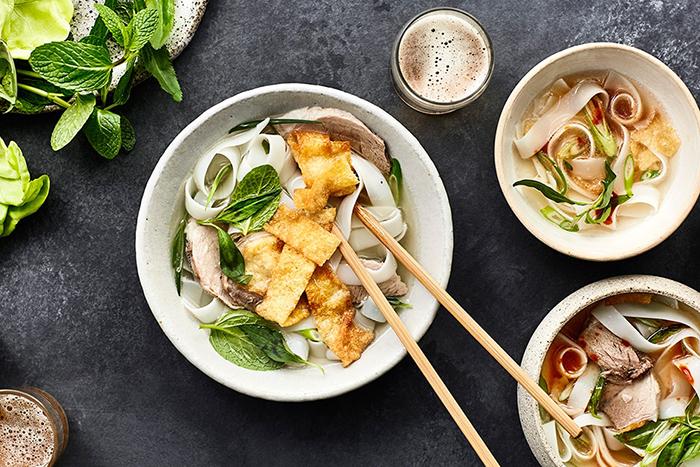 Cocina de Hoi An Vietnam